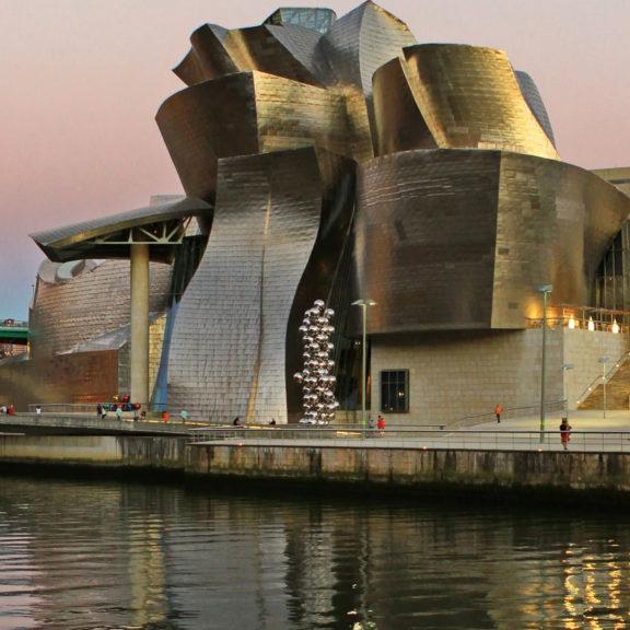 Alquiler de furgonetas Bilbao